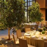 What is the role of perfect venues in arrangements of special events?