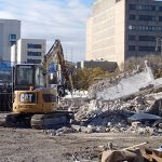 Things to know about demolition services