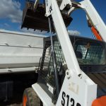 Construction made easy : Bobcat hire by IRB Tippers and Bobcat