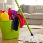 3 Reasons Why You Should Get Your Home Cleaned By A Professional